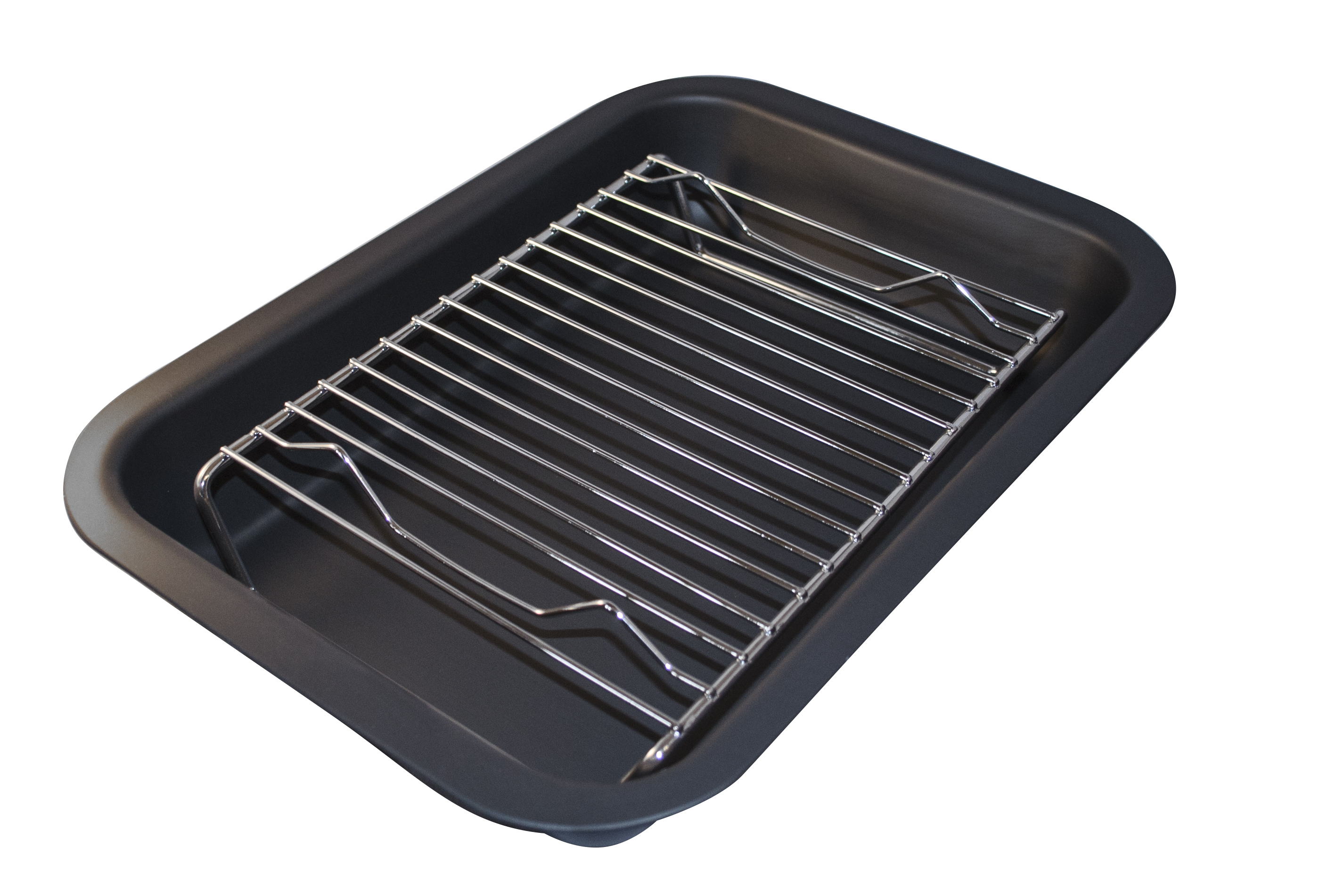 Small Roasting Dish & Inlet Tray